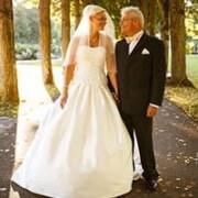 Hochzeitsfotograf Thomas Kowalzik - Brautpaar in Söhrewald