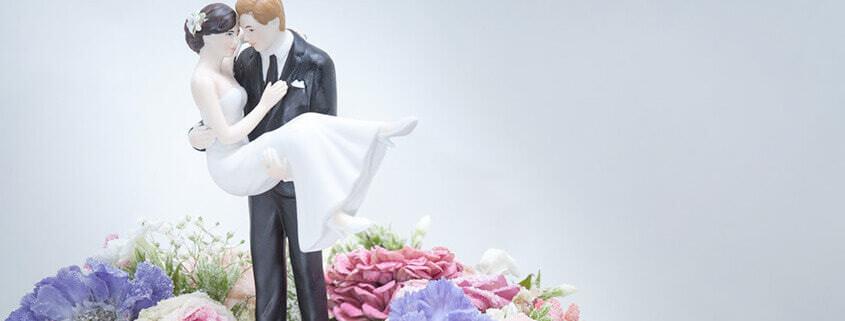 Die Hochzeitstorte – Kunstwerk Herkunft und Geschichte - Vorschau