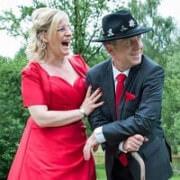 Hochzeitsfotograf Thomas Kowalzi - Kundenmeinung von Katrin & Oiver