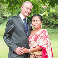 Hochzeitsfotograf Thomas Kowalzik - Kundenmeinung von Nuchjaree & Alex
