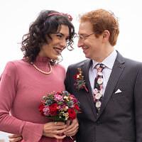 Hochzeitsfotograf - Thomas Kowalzik - Kundenmeinung von Neda und Markus
