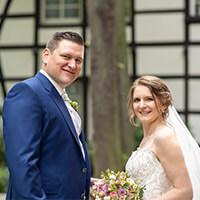 Hochzeitsfotograf Thomas Kowalzik - Kundenmeinung von Helena und Ronald