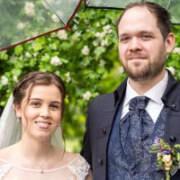 Kundenmeinung von Nina & Simon zu ihrer Hochzeitsreportage