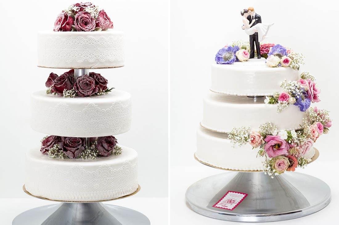 Die Hochzeitstorte – Kunstwerk Herkunft und Geschichte-mehrere-Ebenen
