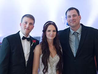 Hochzeitsfotograf-Thomas-Kowalzik-mit-Brautleuten