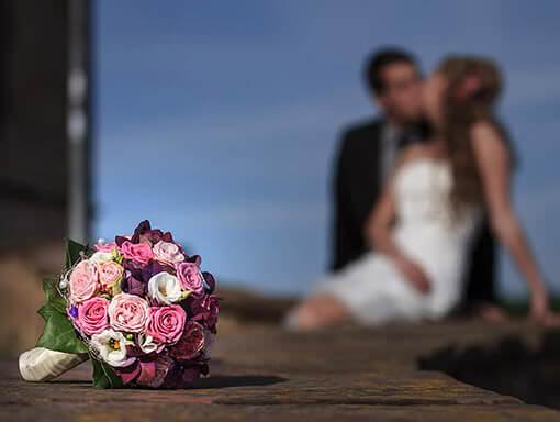 Die Hochzeitsreportage – Die Geschichte Eurer Hochzeit in Bildern