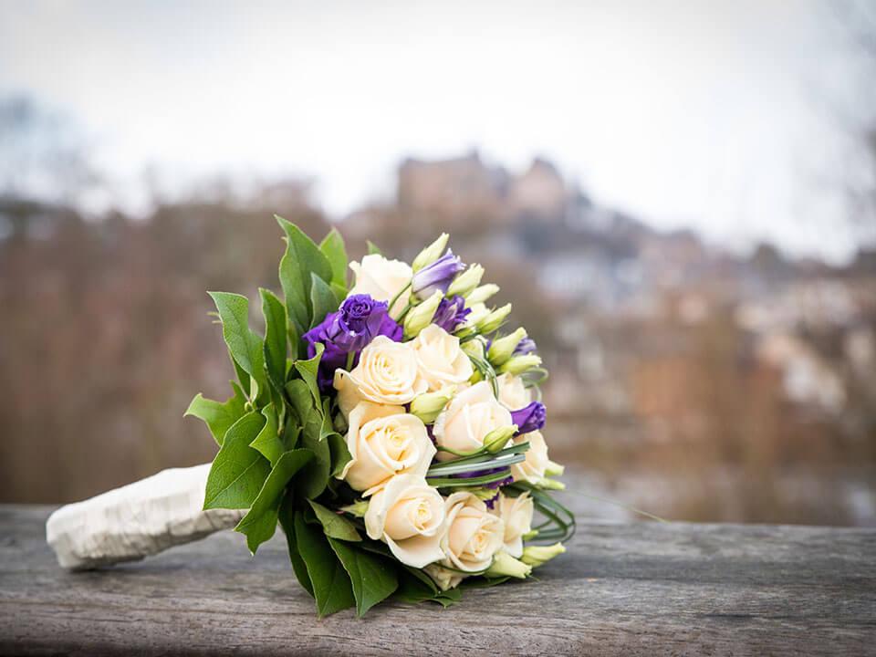 Hochzeitsfotograf Marburg - Heiraten in Marburg