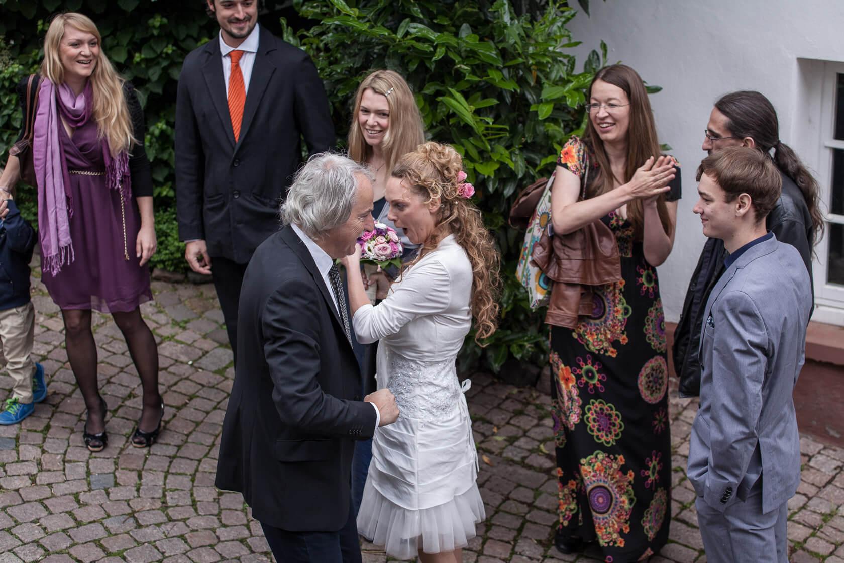 Hochzeitsreportage in Marburg von Sarah & Johann - 003