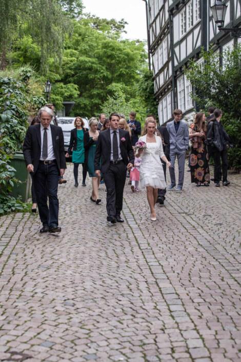 Hochzeitsreportage in Marburg von Sarah & Johann - 004
