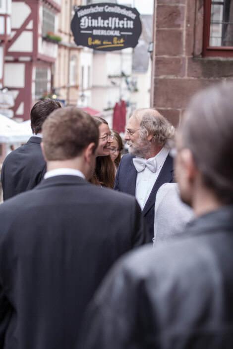 Hochzeitsreportage in Marburg von Sarah & Johann - 006