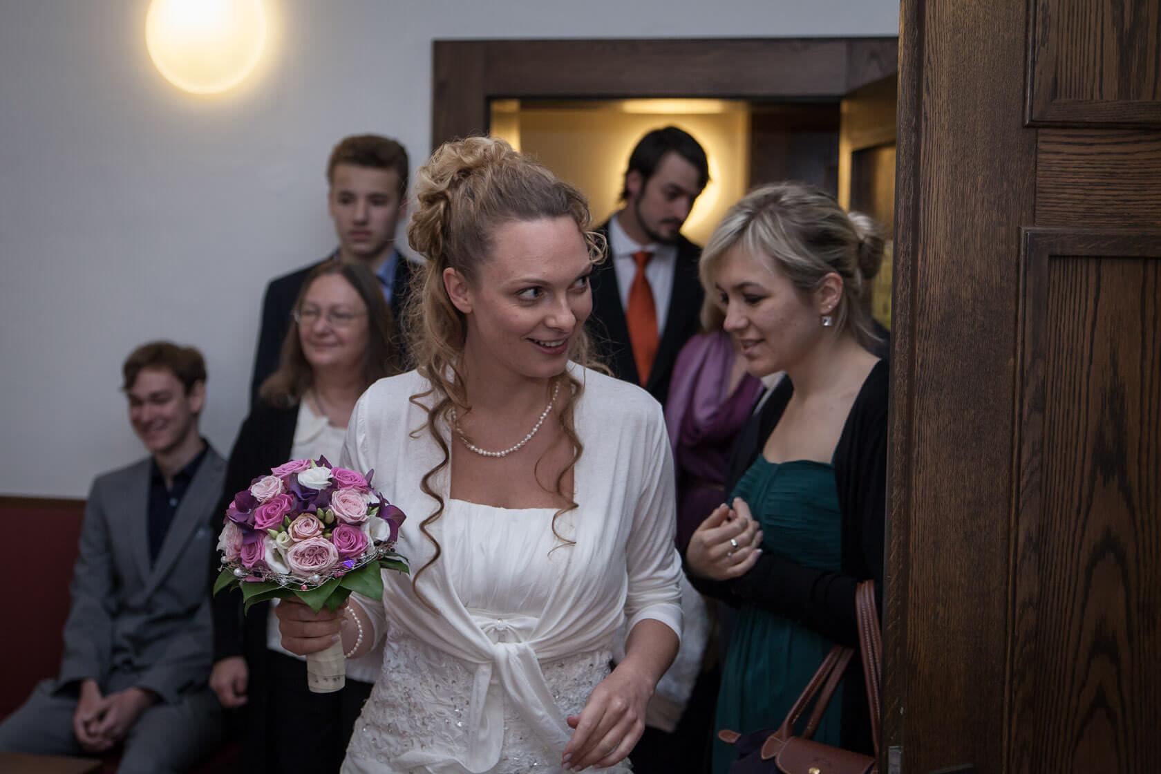 Hochzeitsreportage in Marburg von Sarah & Johann - 008