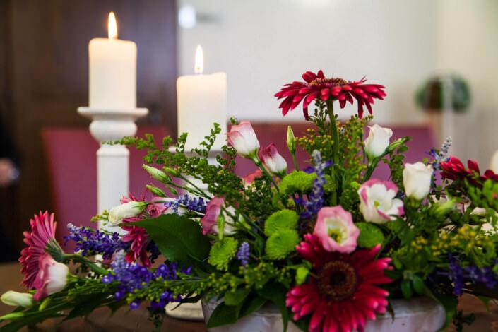 Hochzeitsreportage in Marburg von Sarah & Johann - 010