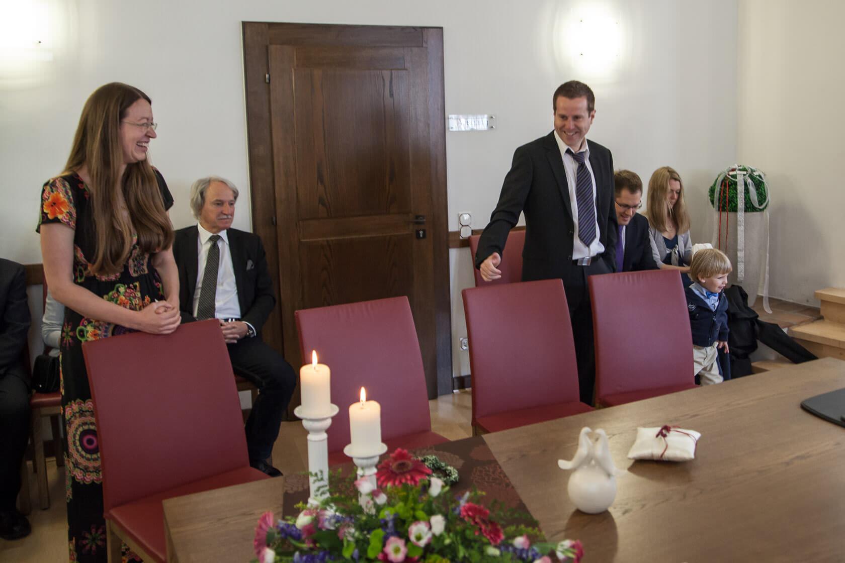 Hochzeitsreportage in Marburg von Sarah & Johann - 011
