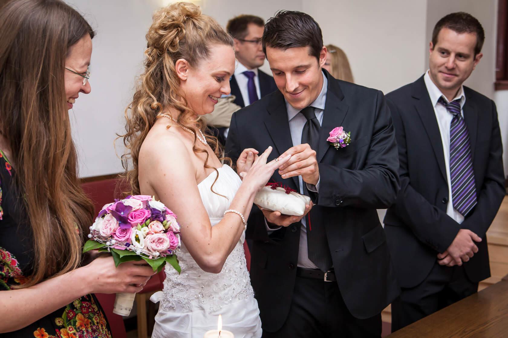 Hochzeitsreportage in Marburg von Sarah & Johann - 013