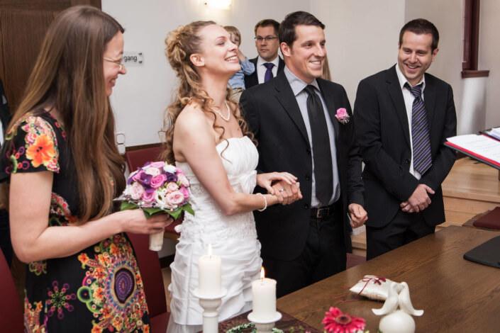 Hochzeitsreportage in Marburg von Sarah & Johann - 014
