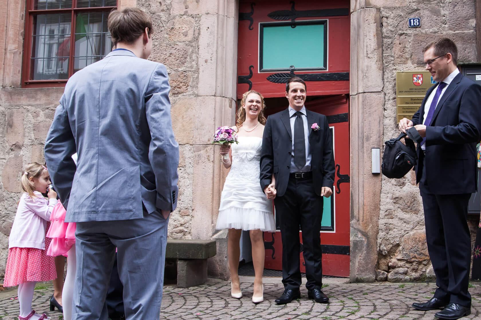 Hochzeitsreportage in Marburg von Sarah & Johann - 021
