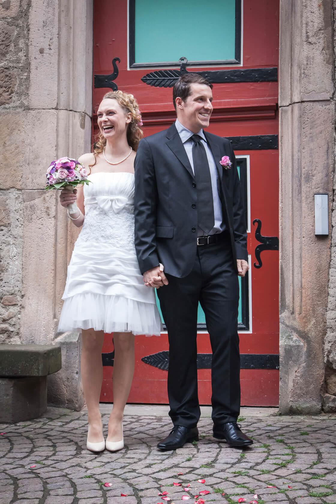 Hochzeitsreportage in Marburg von Sarah & Johann - 022