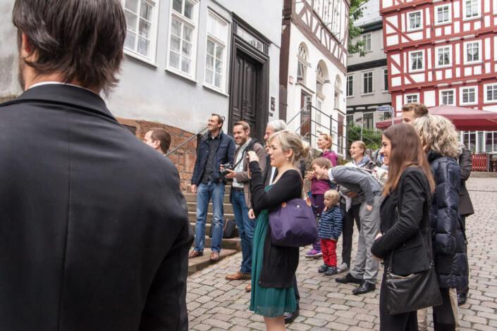 Hochzeitsreportage in Marburg von Sarah & Johann - 023