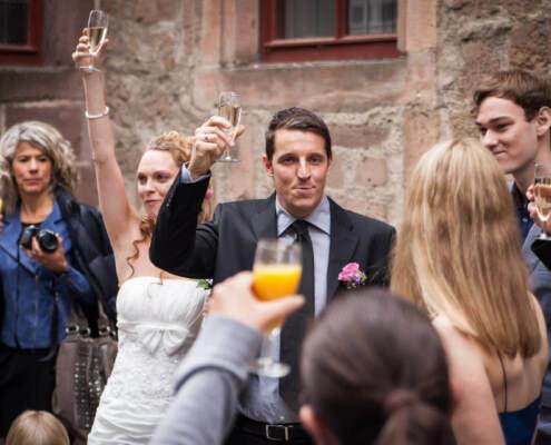 Hochzeitsreportage in Marburg von Sarah & Johann - 027