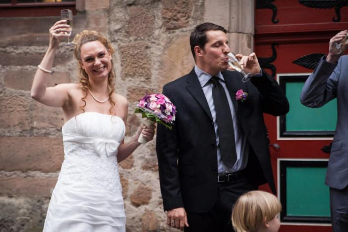 Hochzeitsreportage in Marburg von Sarah & Johann - 028