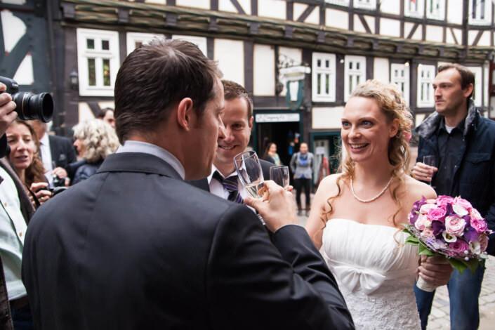 Hochzeitsreportage in Marburg von Sarah & Johann - 029