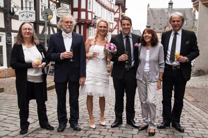 Hochzeitsreportage in Marburg von Sarah & Johann - 030