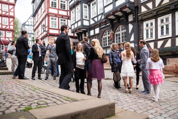 Hochzeitsreportage in Marburg von Sarah & Johann - 032