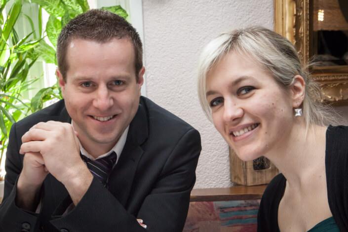 Hochzeitsreportage in Marburg von Sarah & Johann - 042