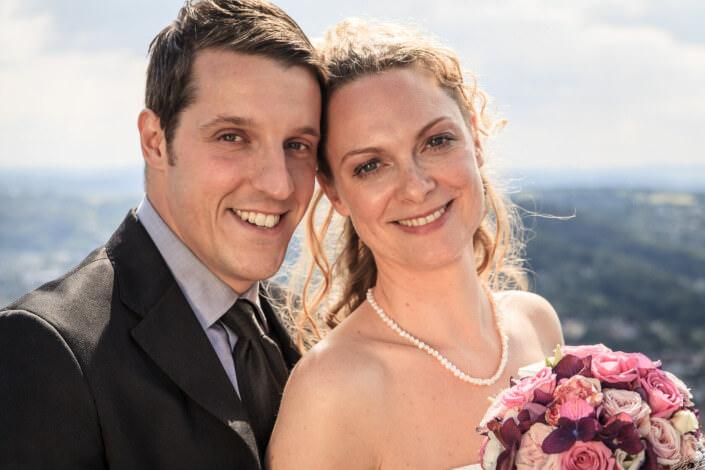Hochzeitsreportage in Marburg von Sarah & Johann - 045