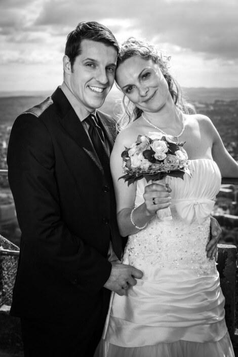 Hochzeitsreportage in Marburg von Sarah & Johann - 046