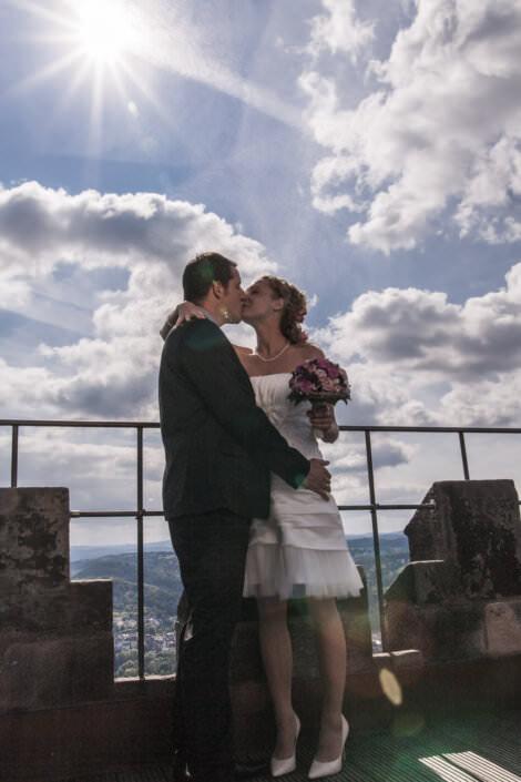 Hochzeitsreportage in Marburg von Sarah & Johann - 048