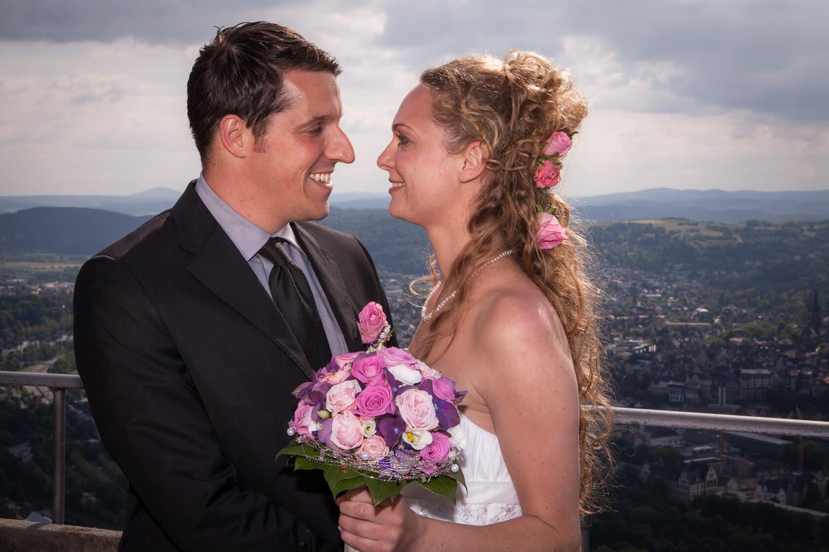 Hochzeitsreportage in Marburg von Sarah & Johann - 049