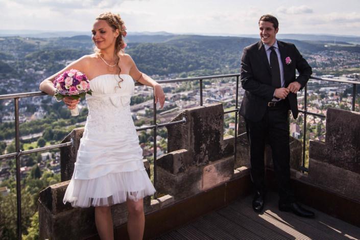 Hochzeitsreportage in Marburg von Sarah & Johann - 050