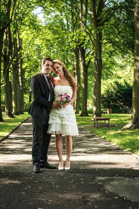 Hochzeitsreportage in Marburg von Sarah & Johann - 054