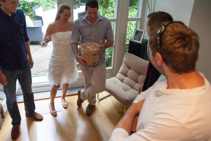 Hochzeitsreportage in Marburg von Sarah & Johann - 065