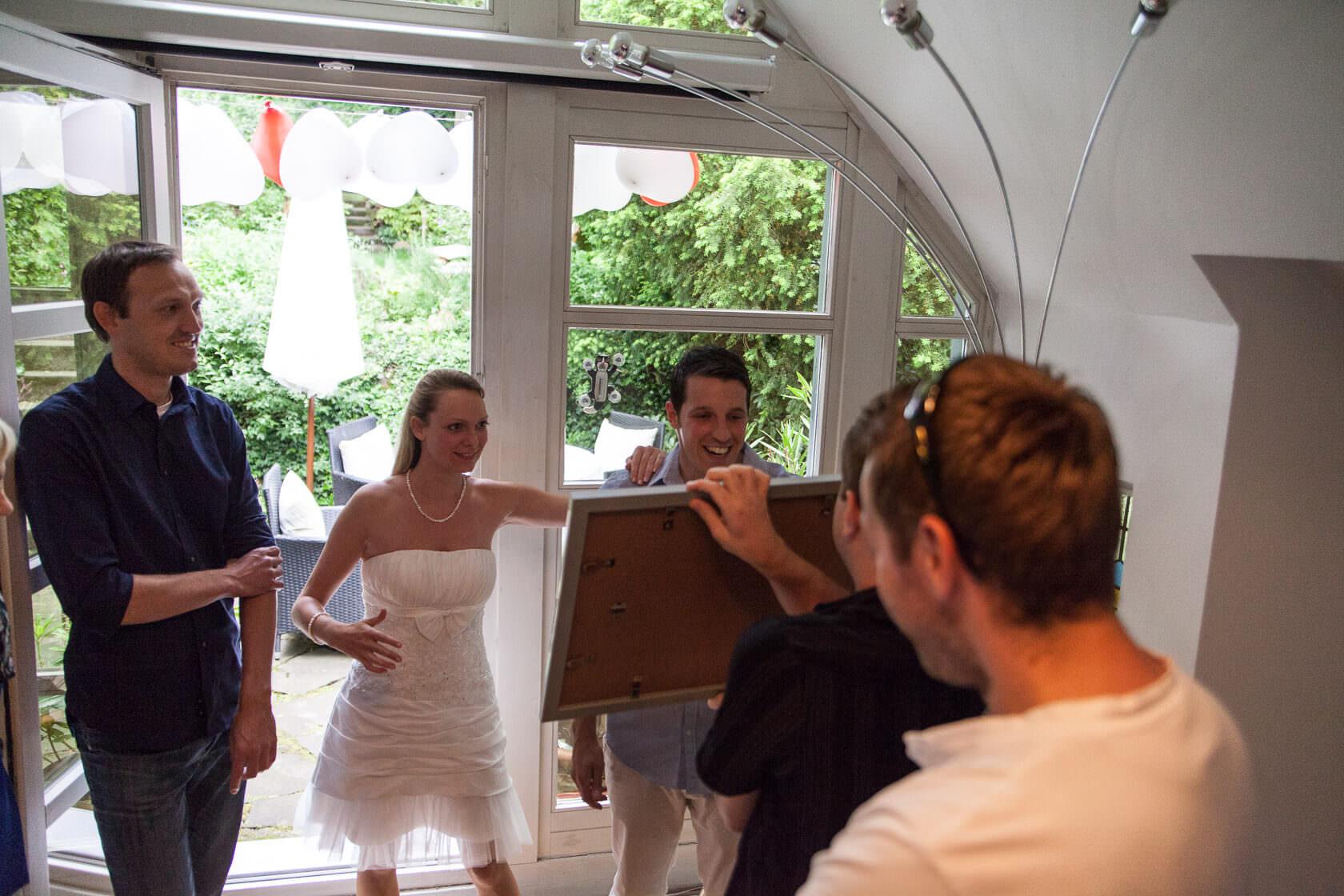 Hochzeitsreportage in Marburg von Sar66ah & Johann - 066