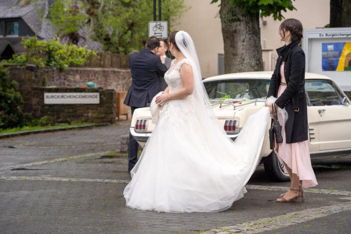 Hochzeitsreportage in Dreieich von Nina & Simon - 003