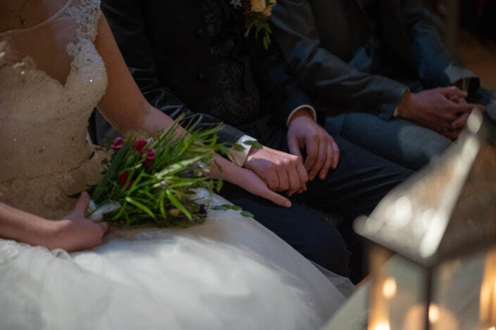Hochzeitsreportage in Dreieich von Nina & Simon - 008