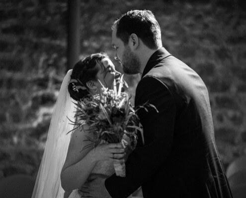 Hochzeitsreportage in Dreieich von Nina & Simon