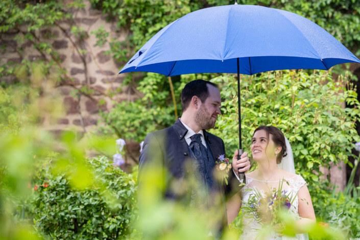 Hochzeitsreportage in Dreieichenhainvon Nina & Simon - 016