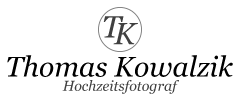 Hochzeitsfotograf Thomas Kowalzik