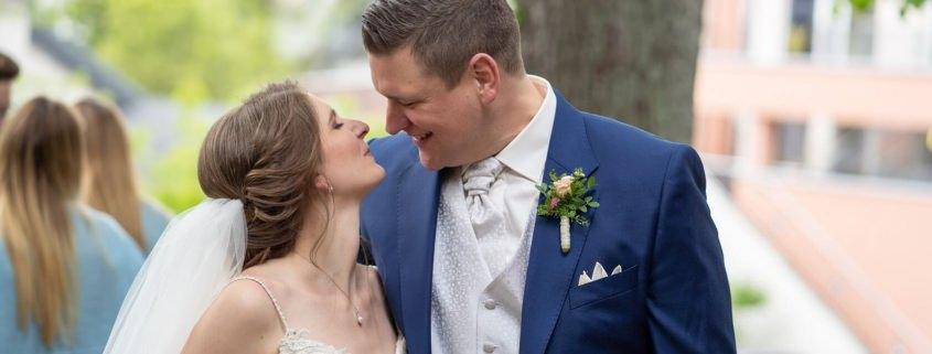 Eure Hochzeit - der schönste Tag im Leben oder warum er es nicht sein sollte