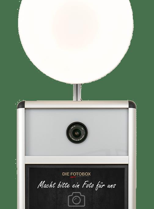 Fotobox - Photobooth für Eure Hochzeitsfeier