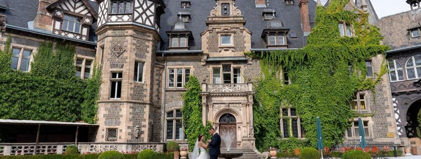 Hochzeitslocation - Location - Scouting