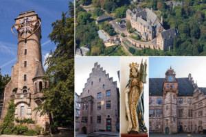 Alles zum Thema Hochzeit und Heiraten in Marburg