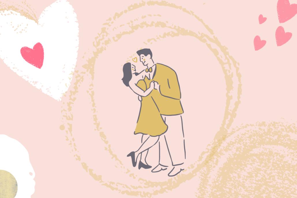 14. Februar - Aus welchem Grund feiern wir Valentinstag?