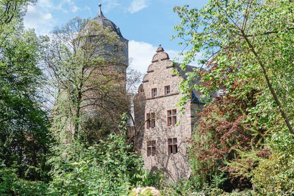 Hochzeit Gißen - Schloss Gießen für eure Hochzeit