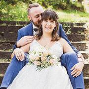 Vielen Lieben Dank Thomas das du unsere Hochzeit begleitet hast!