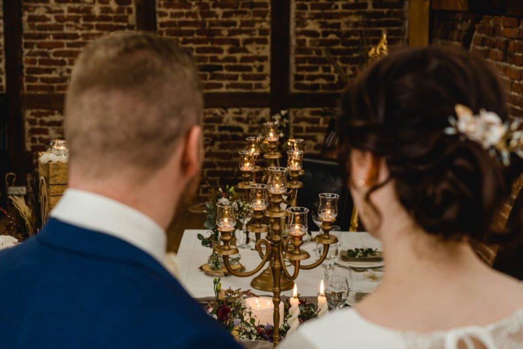 Hochzeitslocation Marburg - Scheune im Alten Behrings Gutshof