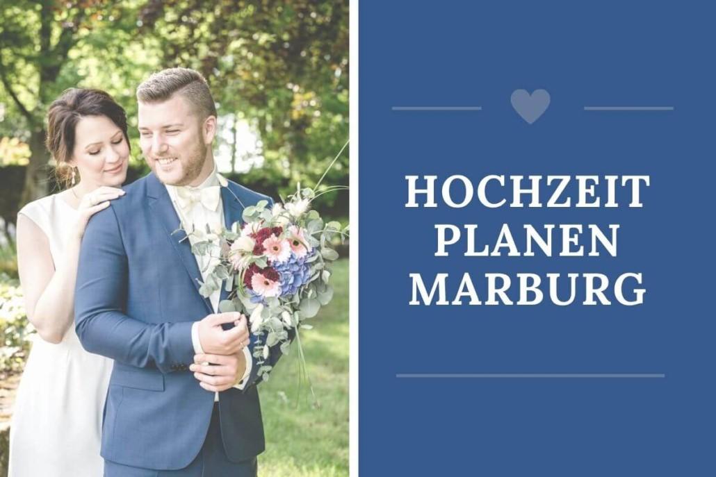 Hochzeit planen in Marburg